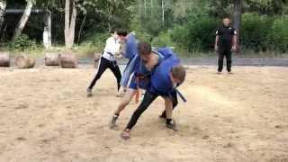 Judo for children .Летние тренировки. Дзюдо для детей.