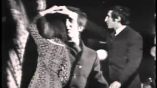 1971 Miluška Voborníková a Pavel Bobek - Ptačí styl