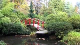 Япония, Японская мелодия - Бамбуковая флейта