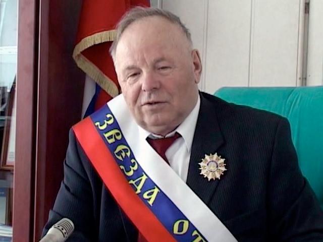 Ангарский вуз прощается с первым ректором