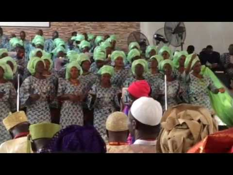 Download Change Dole By First ECWA Choir, Ilori HD Mp4 3GP Video and MP3