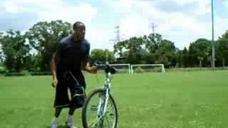 Hey, Kobe!?!? NBA Basketball Jumping Drill Air Alert 3 | Offseason Workout and Basketball Training