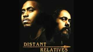 DISPEAR (BY NAS & DAMIAN MARLEY)