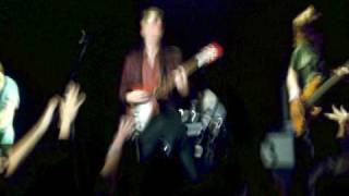 POLKA - YVES KLEIN BLUE  (Brisbane Powerhouse 26/06)