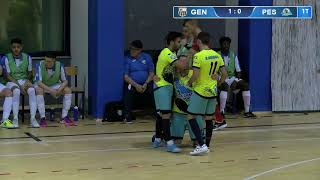 Cdm Futsal Colormax Pescara