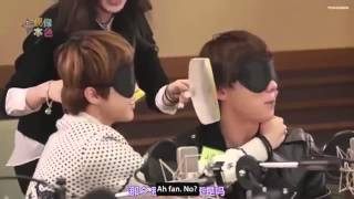 [ENG] BTS (Bangtan Boys) 2015 ABSURD MOMENTS PT.1