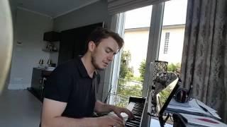Mustafa Ceceli Emri Olur Piyano
