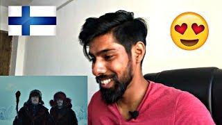 JVG   Ikuinen Vappu | Reaction