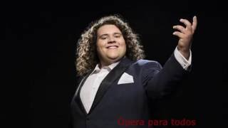 Jonathan Antoine  - Torna Surriento