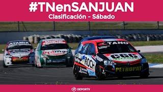 Turismo Nacional | EN VIVO - Clasificación y Series - #TNenSanJuan