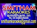 Nenjorathil - Pichaikaran karaoke