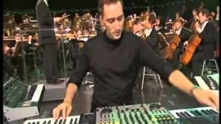 Paul van Dyk и Лондонский симфонический оркестр