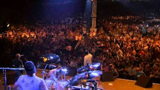 3 Doors Down - Duck and Run - Live from Houston