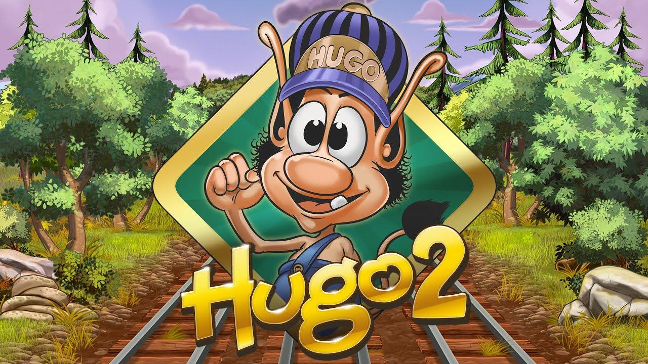 Hugo 2 från Play'n GO