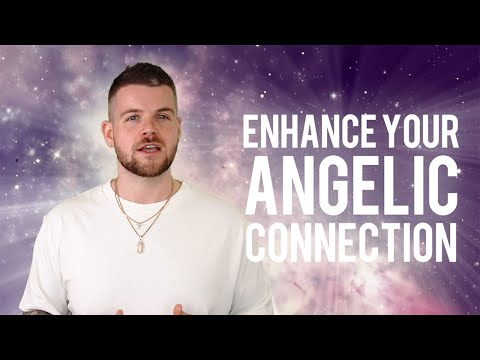 What is a Certified Angel Guide?   Kyle Gray - YouTube