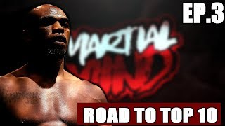 Road To Top 10 In EA Sports UFC 3 | Ep.3 | Jon Jones!