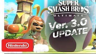 Super Smash Bros. Ultimate - The ULTIMATE Spring Update - Nintendo Direct 2.13.2019