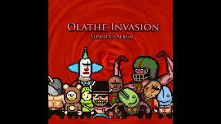 Olathe Invasion   Bright Burning Sunset