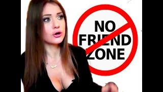 You can escape the friendzone But first you need to stop taking