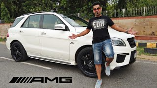 BUY MERCEDES AMG AT HALF PRICE  - Few CARS In INDIA