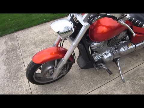 VTX 1800c For Sale OHIO