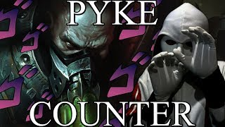 How to Counter Pyke