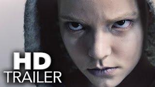 DAS MORGAN PROJEKT  Trailer German Deutsch  HD 2016