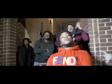 BLOCKO x TBO - NEVER ON SAFE (OFFICIAL VIDEO) [HD]