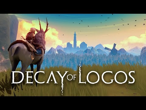Decay of Logos - Announcement Trailer thumbnail
