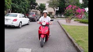 Đánh giá chi tiết VinFast Klara: Xe điện thông minh đầu tiên ở Việt Nam có gì hay?