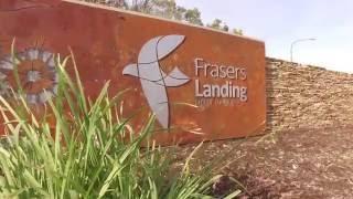Frasers Landing