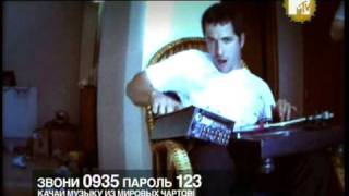 Павел Воля (Pavel Volya) - Барвиха (клип 2009)