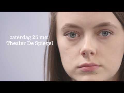 Muziektheaterspektakel Hemelse Vreugde, 25 mei 2019, Theater de Spiegel