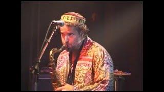 Jazz - True Illusion & Marcio Montarroyos MNBA 2001