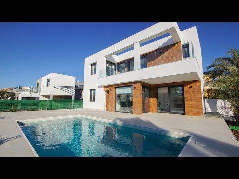 Magnifique maison indépendante ✅ dans le quartier de del Chaparral à Torrevieja