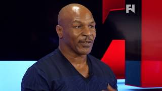 Mike Tyson: Undisputed Truth On Newsmakers