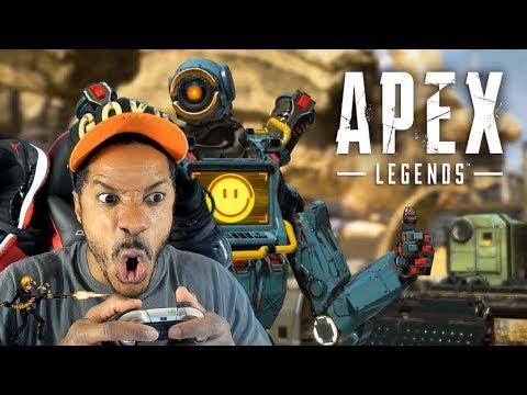 Apex Legends   Xbox One X