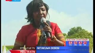 Mbiu ya KTN taarifa kamili: NASA wapeleka Kampeni Kapsabet - 04/06/2017