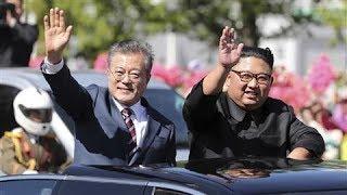 North Korea Racks Up Diplomatic Points