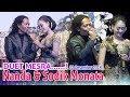 Nanda Sodik Monata Duet Mesra Banget
