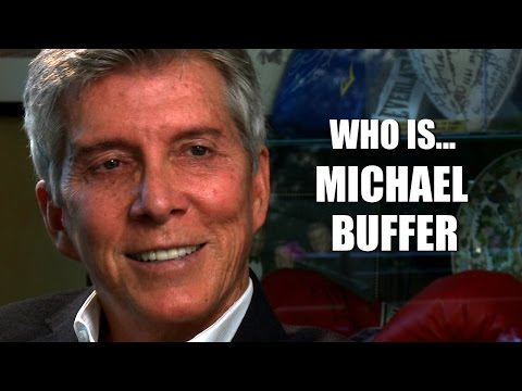 Who Is... Michael Buffer - UCN Original Series