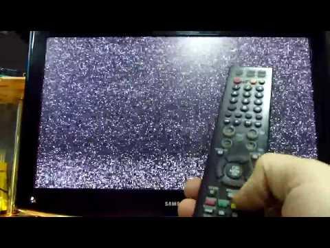 Ремонт телевизора Samsung LE32R81B.Не включается.