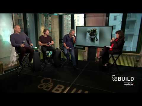 Mel Gibson, Vince Vaughn And Luke Bracey Discuss Their Film,