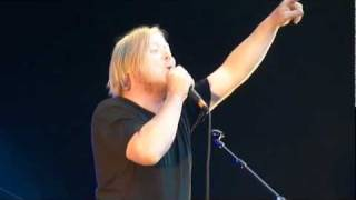 Kurt Nilsen - Wedding's off (live)