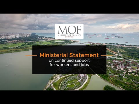 Ministerial Statement on 17 Aug 2020