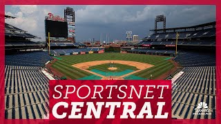 MLB releases the 2020 60-game schedule | SportsNet Central | NBC Sports Philadelphia