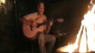 Jimmy Buffett - Breathe In, Breathe Out, Move On - Cover