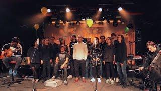 Bosse   Dein Hurra Feat. Berliner Kneipenchor (Akustikversion)