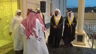 حفل زواج فهد جابر أل معجم الشهري 1439/11/16/ه