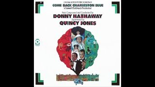 Donny Hathaway - Little Ghetto Boy live